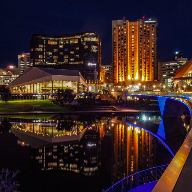 Sydney Sparkles 2022