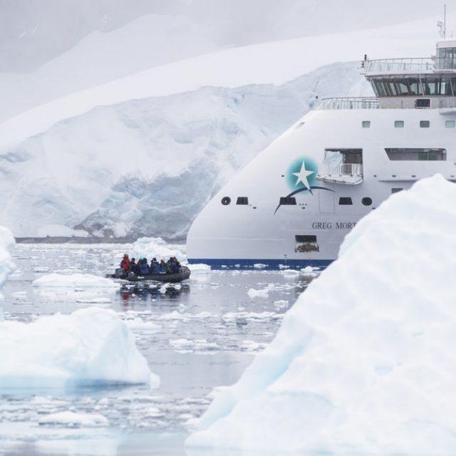 Antarctic Explorer
