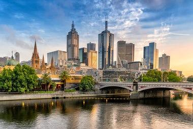 Luxury Cruise Singapore to Sydney