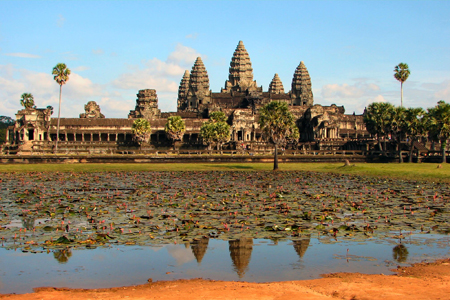 Cambodia and Vietnam Discovery Tour