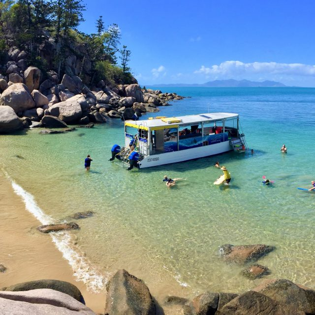 North QLD Adventure (with sailing)