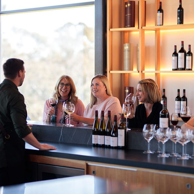 Flavours of Adelaide and the Barossa Valley