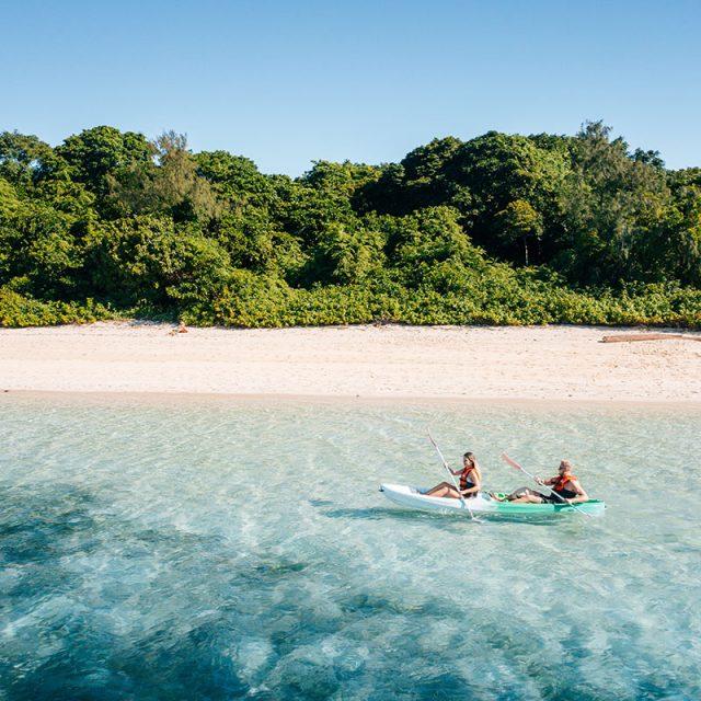Green Island & Cairns Escape