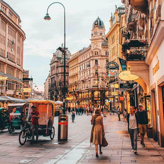 Ultimate European Journey