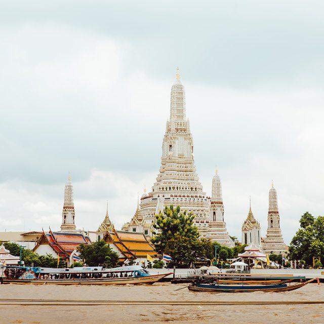 7 day Thailand Luxury Golf Package