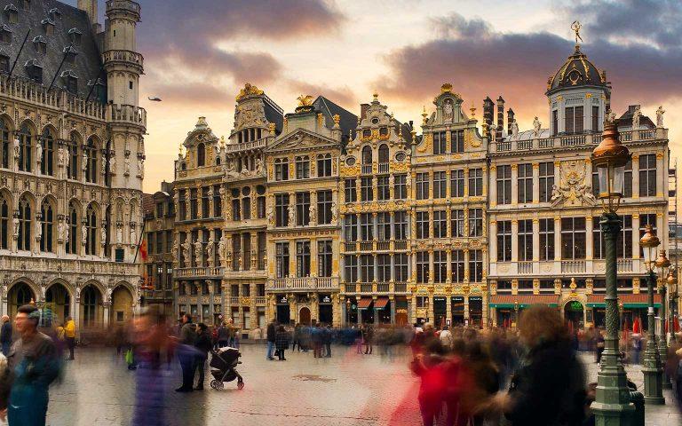 Brussels bibhash-4sTr22a97uQ-unsplash