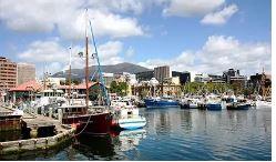 Coastal Treks Of Tasmania