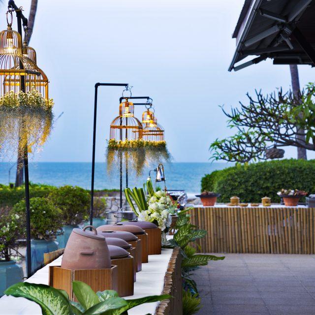 Chiva-Som Health & Wellness Resort