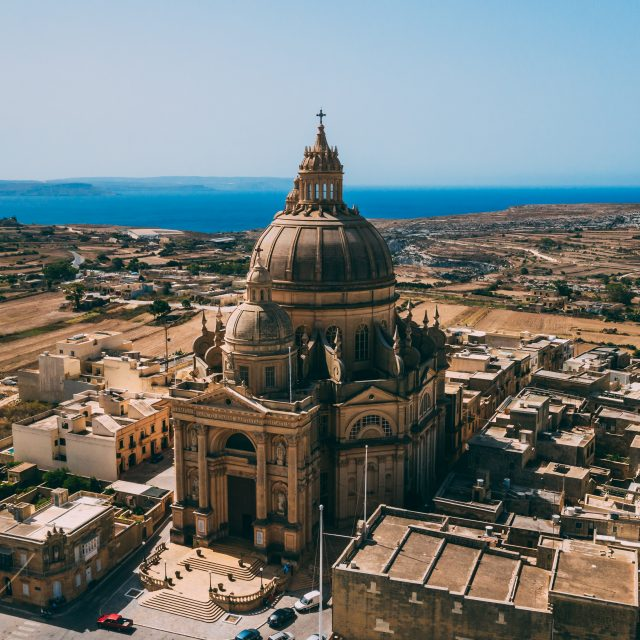 Charms of Malta