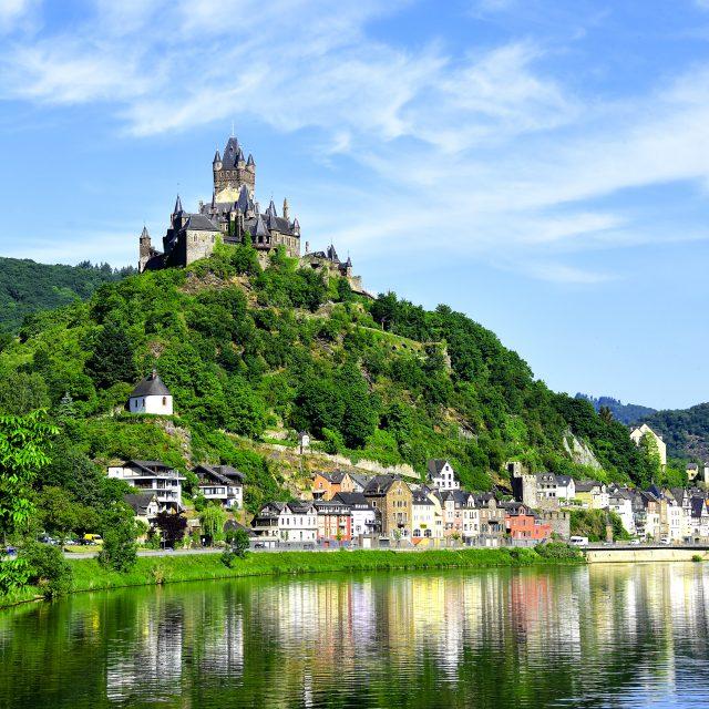 The Rhine & Moselle
