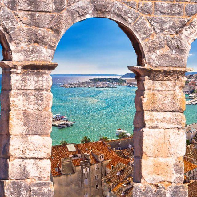 Beaches of the Mediterranean