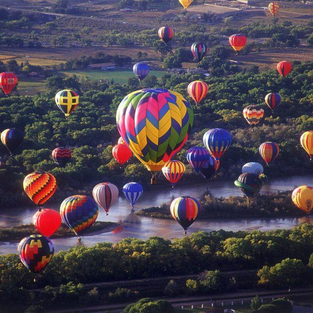 Enchanted New Mexico