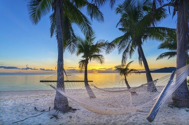 Luxury South Pacific Islands Cruise