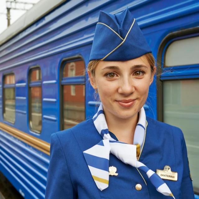 Trans Siberian Railway 2022