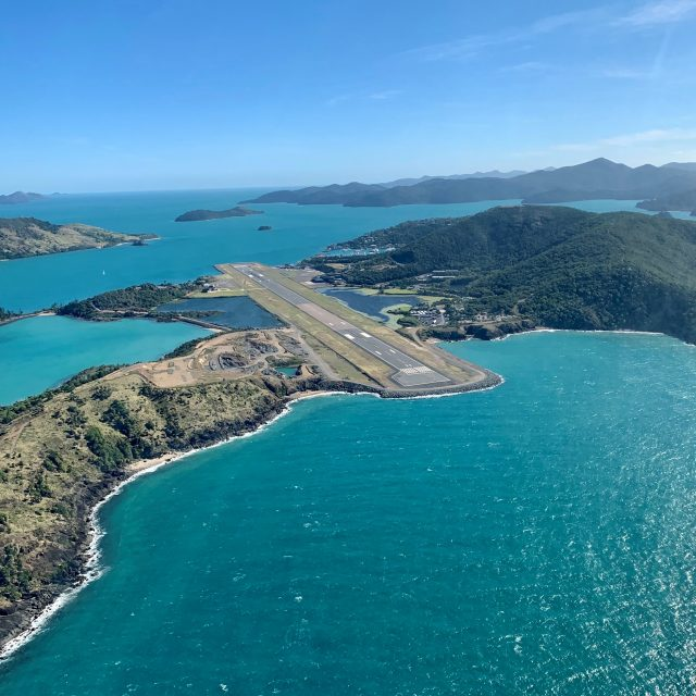 Top End Tour by Private Jet