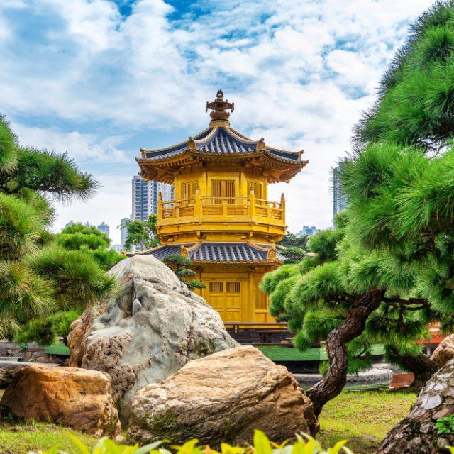 China & Japan with Azamara