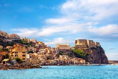 Retreat to the Mediterranean