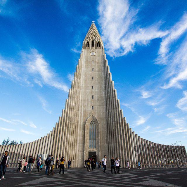Big Apple to Iceland