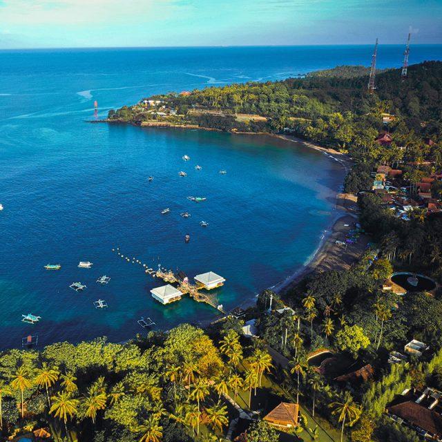 Bali, Indonesia to Sydney, Australia