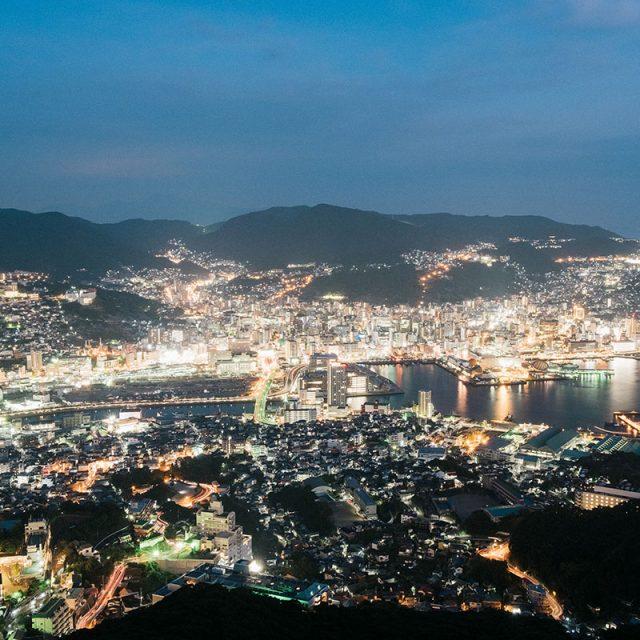 Japan: Osaka, Busan, Beppu & Shimizu