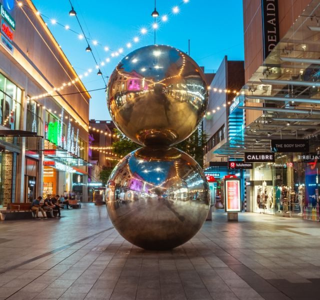Experience Adelaide