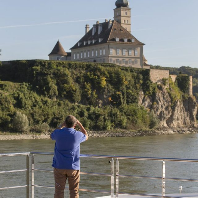 Enchanting Danube & Castles of Transylvania