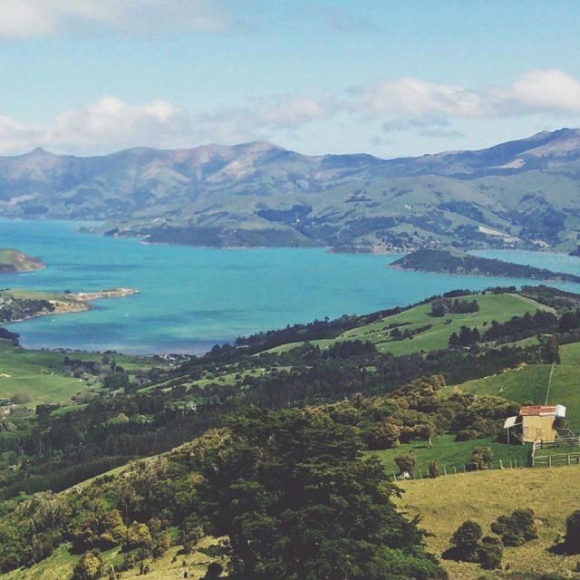 New Zealand & Australia Cruise
