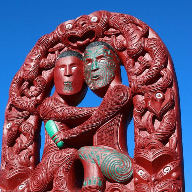 Jewels of New Zealand
