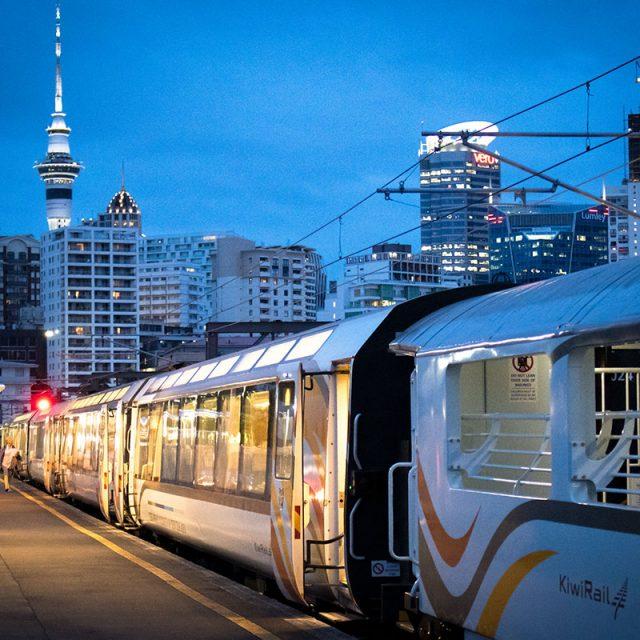 New Zealand Grand Journey