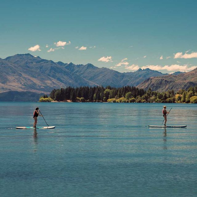 South Island at Leisure