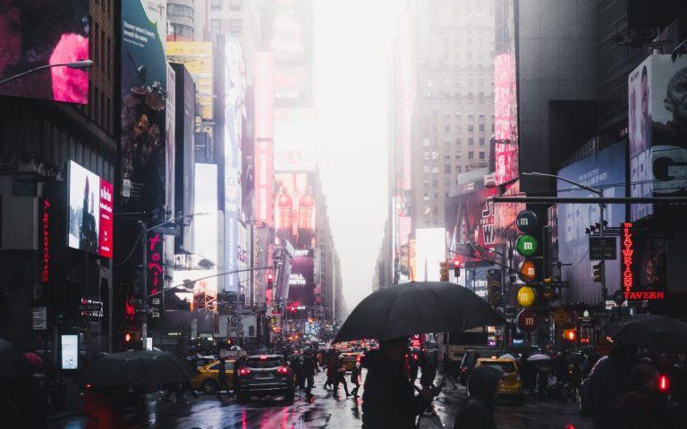 New York, USA (4)