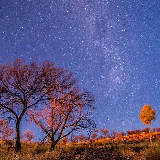 Uluru & Kings Canyon Unearthed
