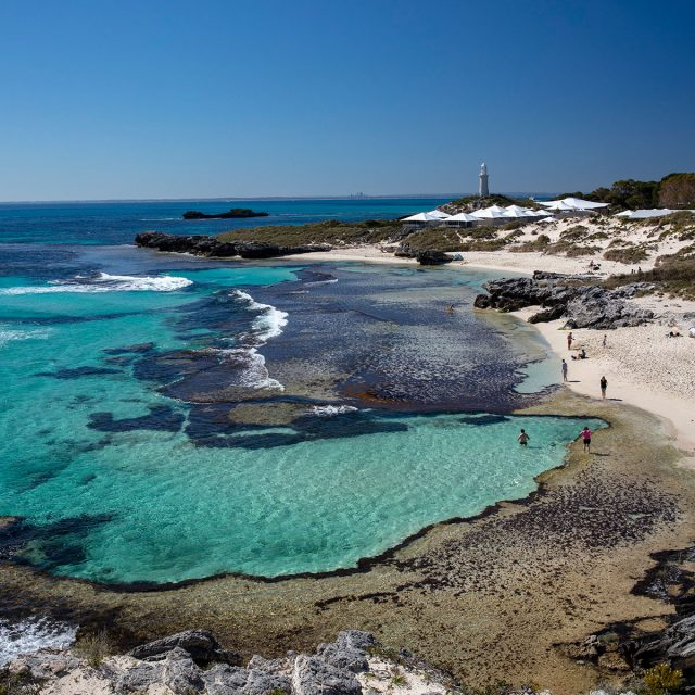 Perth and the Margaret River Explorer