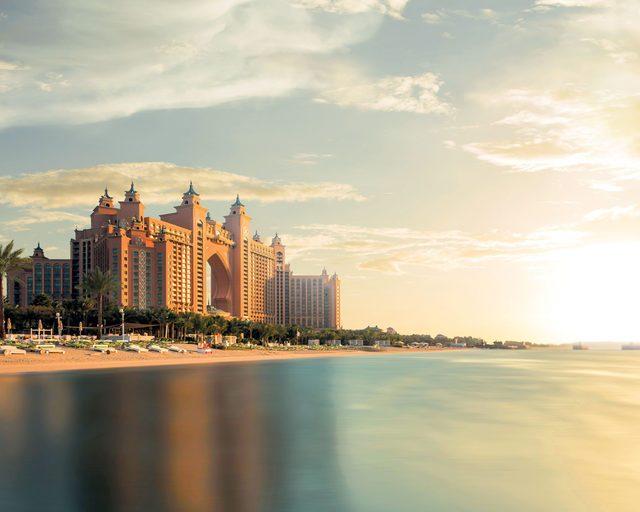 Atlantis The Palm Dubai Resort Stay