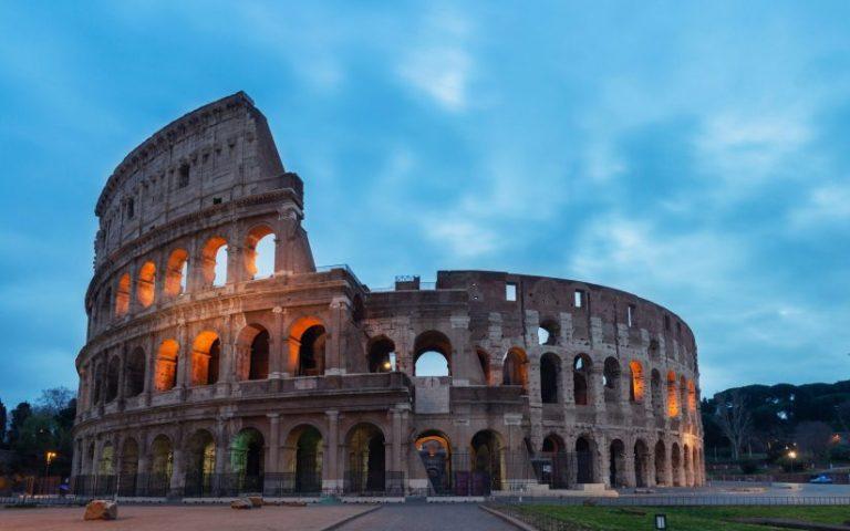 Rome, Italy (3)