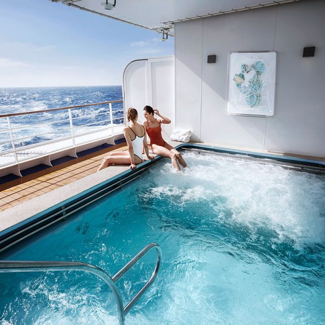 Luxury Sailing Cairns to Sydney
