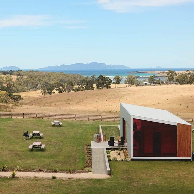 Tasmania's Food, Whiskey & Wine