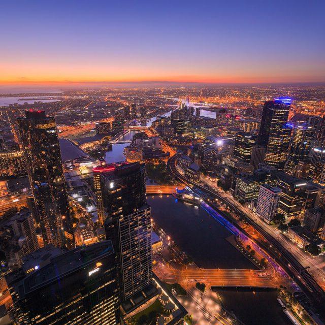 Australia's Garden Journey