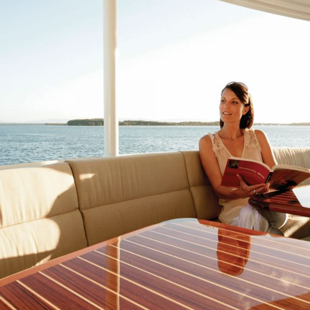 Luxury Gold Coast Getaway – Yotspace