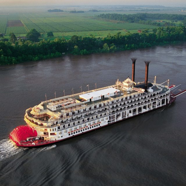 American Culinary Theme Cruise