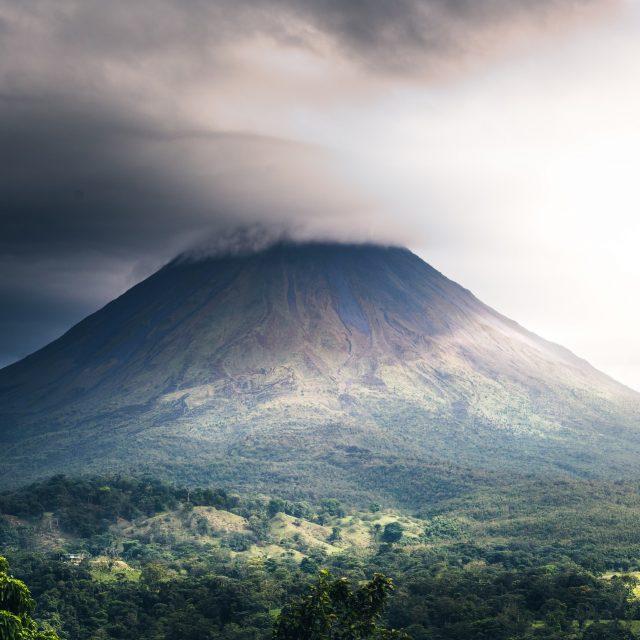 Costa Rica: Jungles & Rainforests