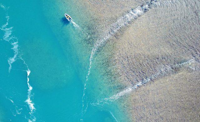 The Kimberley Coast 2021