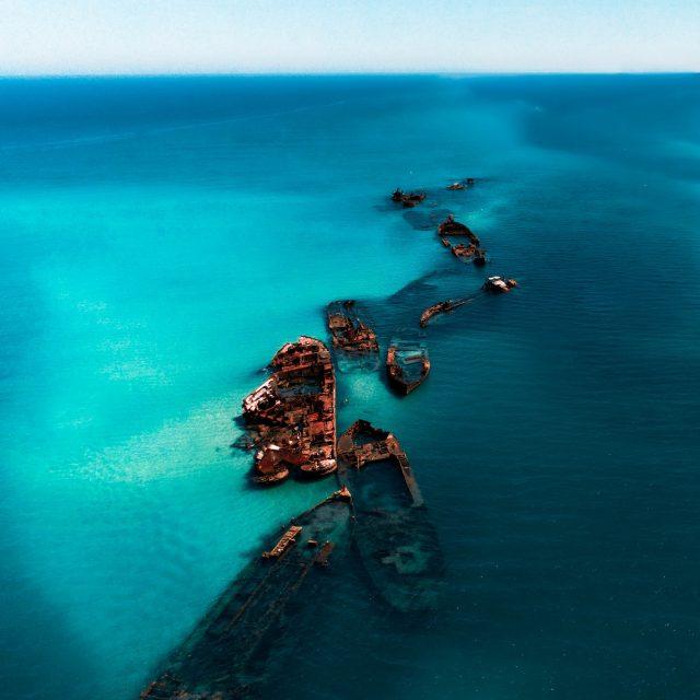 Tangalooma – Moreton Island
