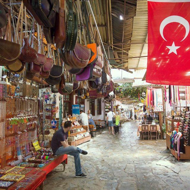 Turkey: Coastlines & Kebabs