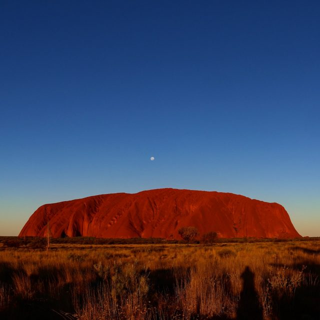 Treasures of the Red Centre