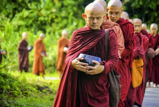 Luxury Myanmar Wellness