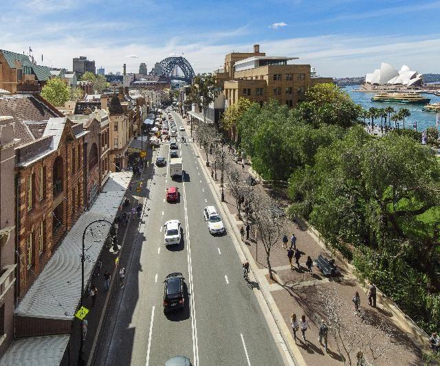 Sydney Short Break