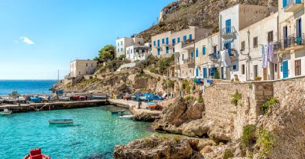 Sicily & Its Isles