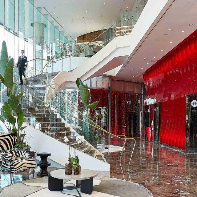 Luxury Brisbane Getaway